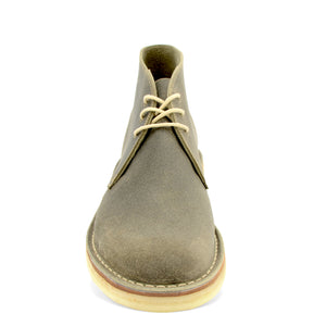 Desert Boot Made in Suffolk England