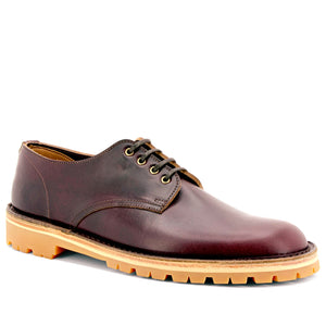 Horween Chromexcel Leather Shoes - Made in England - JADD Shoes
