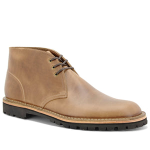 Desert Boot Horween Natural