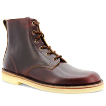 Load image into Gallery viewer, Desert Derby Boots Horween Made in England