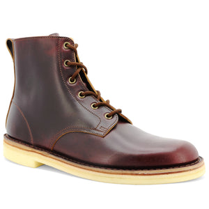 Desert Derby Boots Horween Made in England