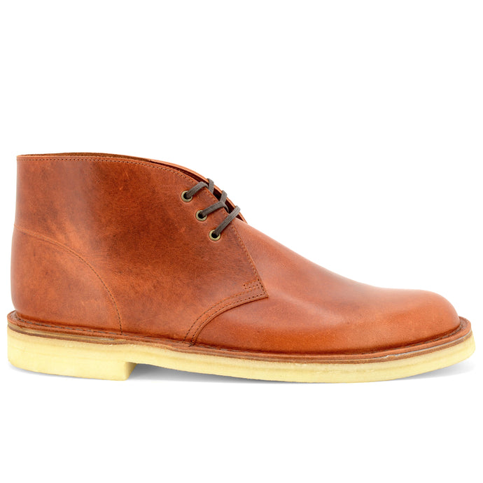 Desert Boot Made in England