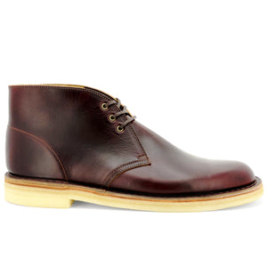 Horween Desert Boots Made in England