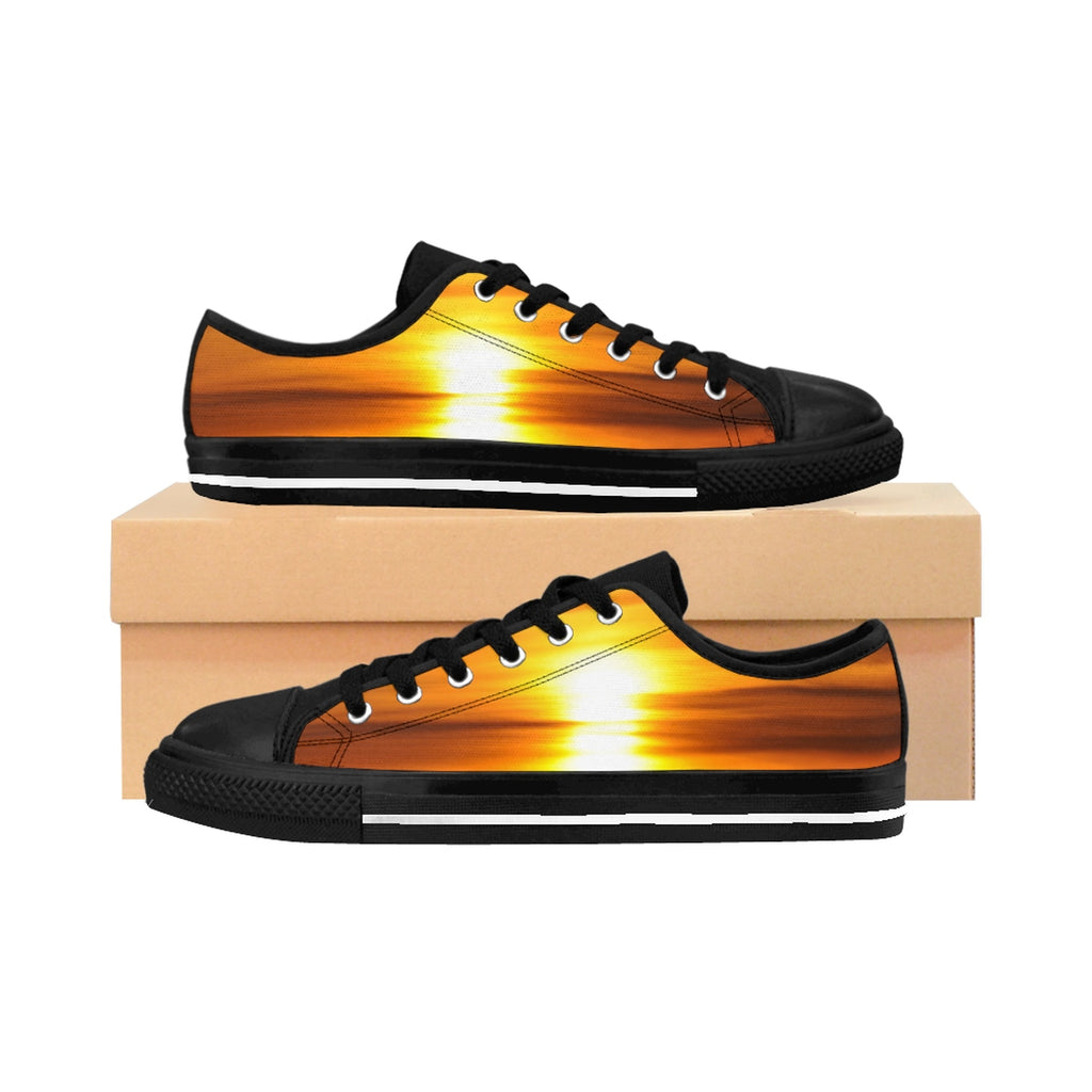 Sunrise Women's Sneakers
