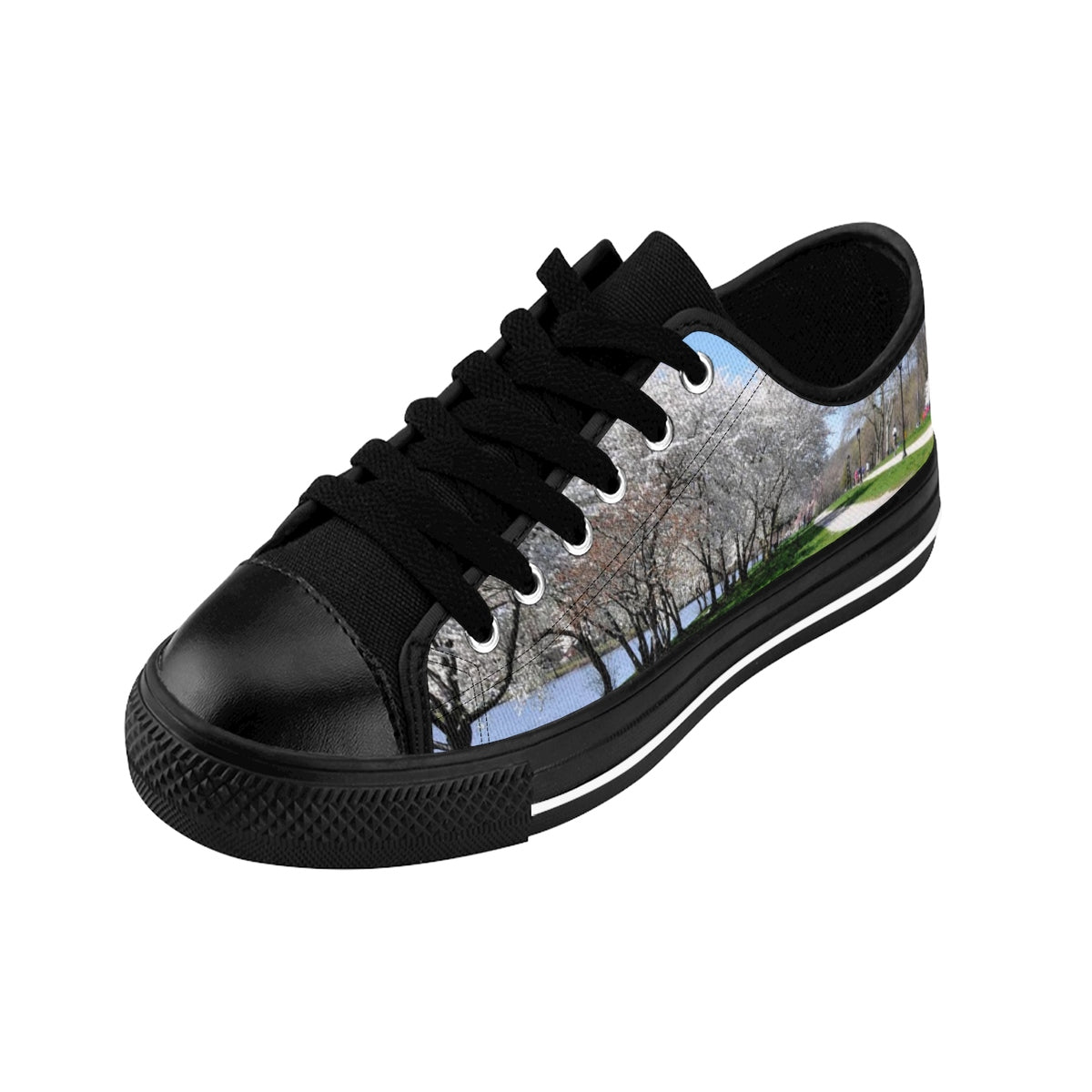 Kelly Drive Philly Men's Sneakers (order up one size, run small)