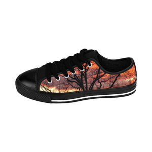 Men's Sunset Sneakers (order one size larger than needed)