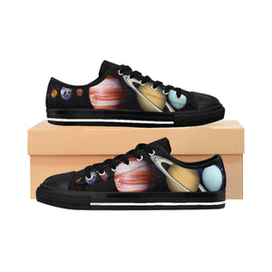 Solar System Men's Sneakers (order one size up, runs small)