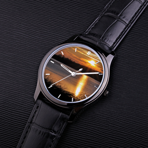 Sunrise Quartz Watch (30 Meters Waterproof) Free shipping!
