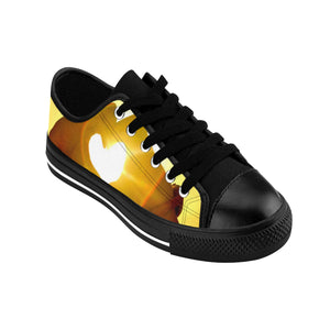 Women's Hand Heart Sneakers