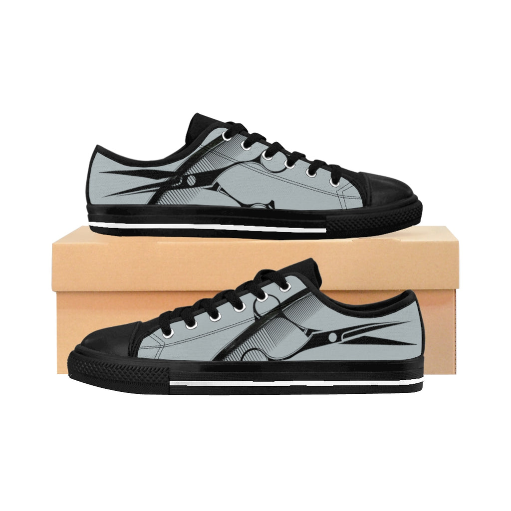 Grey Hair Stylest Sneakers for Women