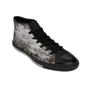 Kelly Drive Philly Women's High-top Sneakers