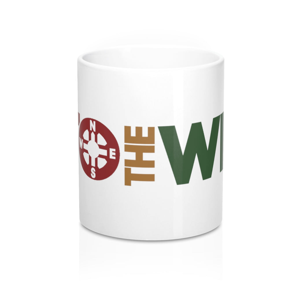 Into the Wild Mugs
