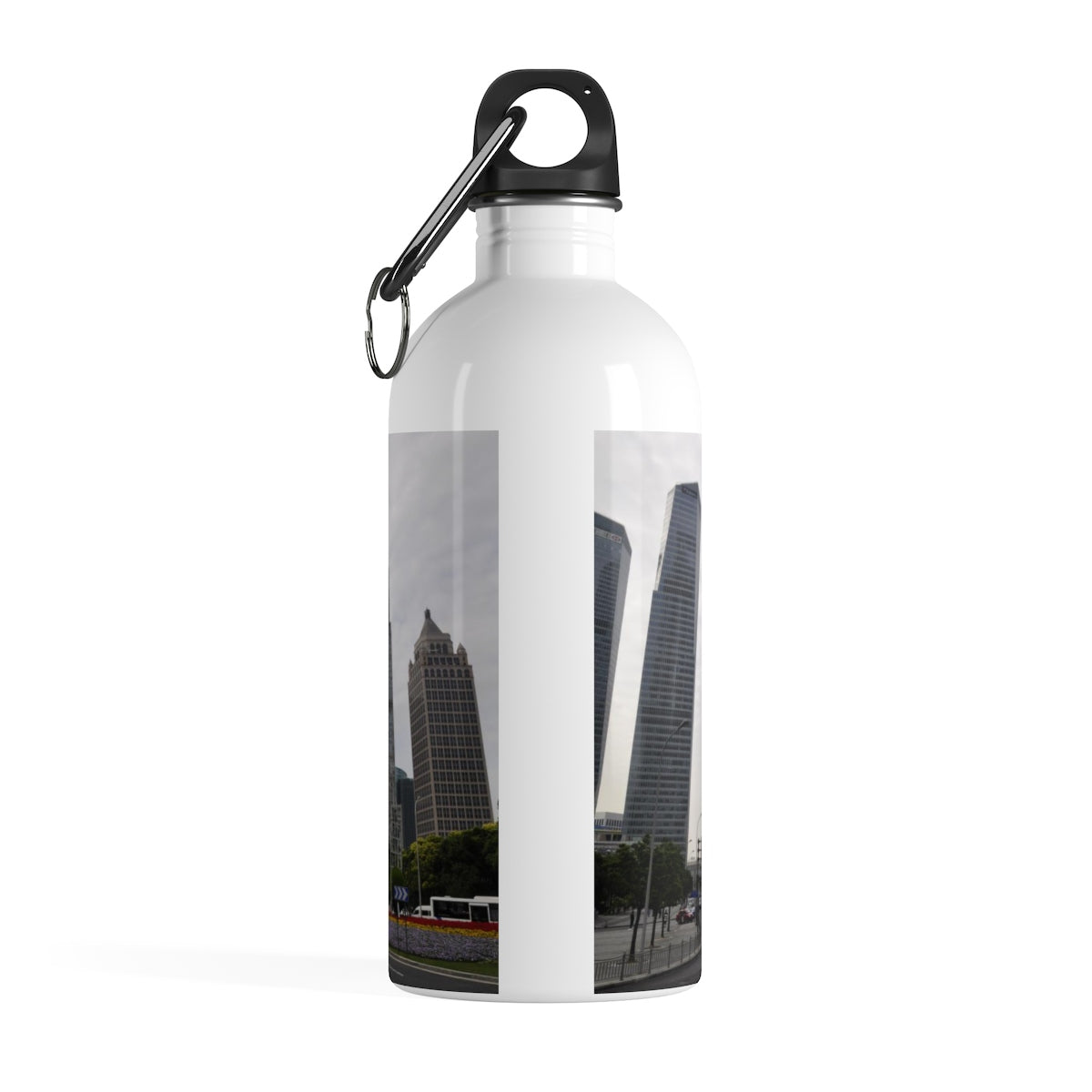 Chinese (Shanghai) Stainless Steel Water Bottle