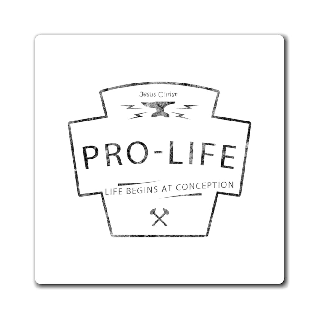 Pro-life Magnets
