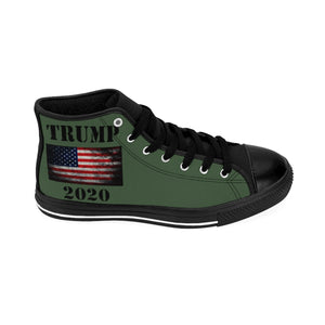 Trump 2020 Women's High-top Sneakers