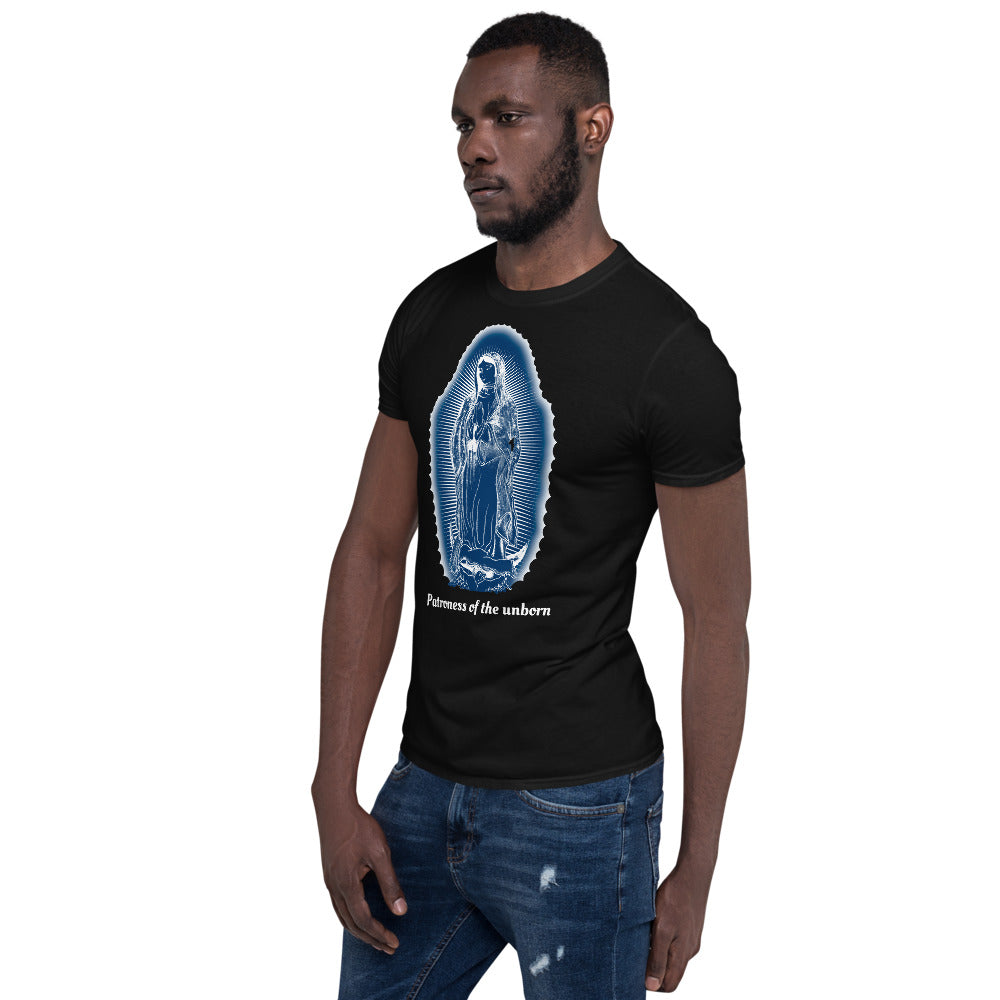 Our Lady of Guadalupe Short-Sleeve T-Shirt