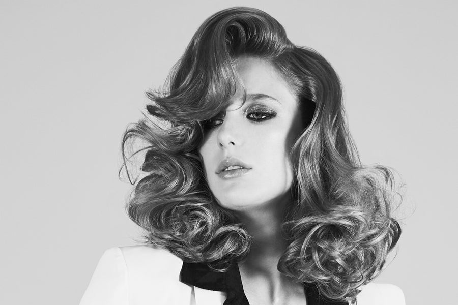 14 BLOW-DRYING TIPS TO ACHIEVE THE ULTIMATE VOLUMINOUS WAVES