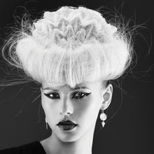 Load image into Gallery viewer, BERLIN 2 Day Avant-Garde Long Hair Masterclass 10-11 May 2020