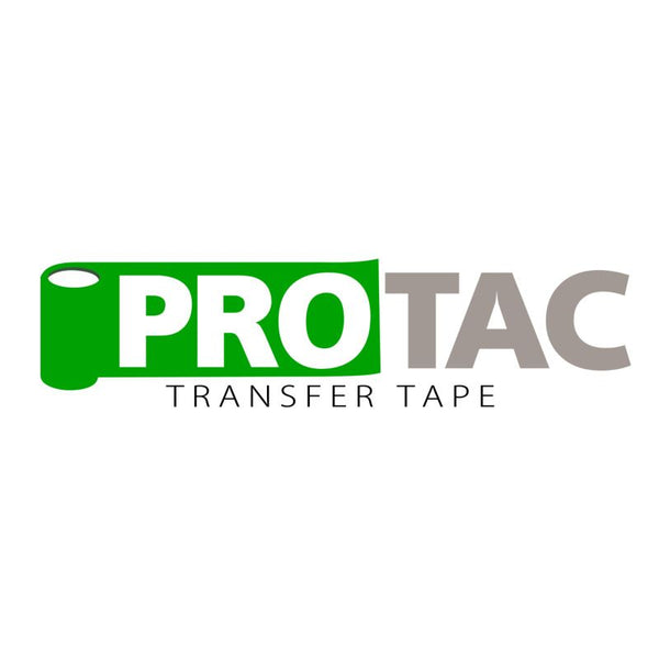 ProTac™ 73 GRID & LINER High Tack Clear Transfer Tape