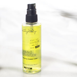 Hand Cleanser - The Fresh & Funny One