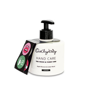 Hand Care - The Fresh & Funny One