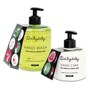 Hand Wash & Hand Care - The Fresh & Funny One