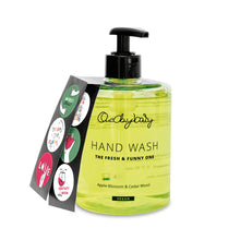 Laden Sie das Bild in den Galerie-Viewer, Hand Wash - The Fresh & Funny One
