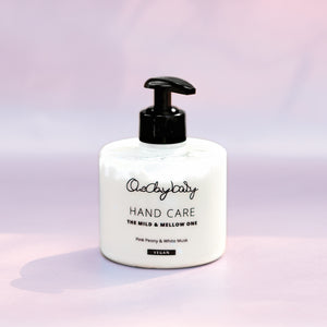 Hand Care - The Mild & Mellow One