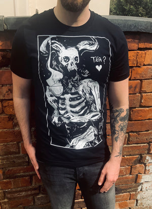 Tea Demon Tee
