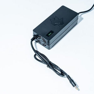 Extra 48V / 3Ah Battery Charger