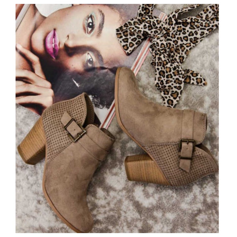 Booties & Boots-Every Girls Best Friend