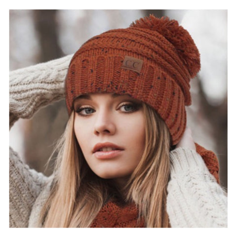 Cozy Cute-CC Beanies-Adult & Youth