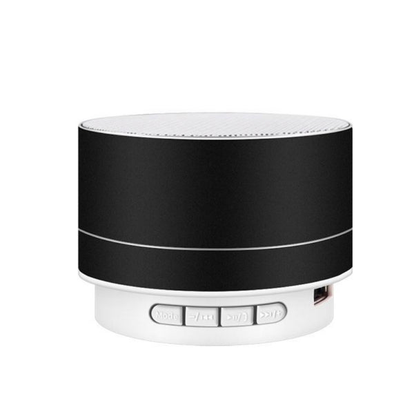 Time to Rock Mini Bluetooth Speaker, Subwoofer