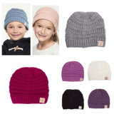 SANTAS LITTLE HELPER SPECIAL! Youth Classic CC Beanies