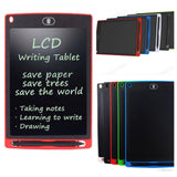 "8.5"" LCD Tablet Writing Draw Board"