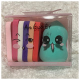 Set of 7 Make Up Sponges