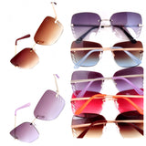 Always a Must, Aviator Fashionably Fashionable Sunglasses