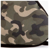 Green Camouflage Face Masks - Covid 19