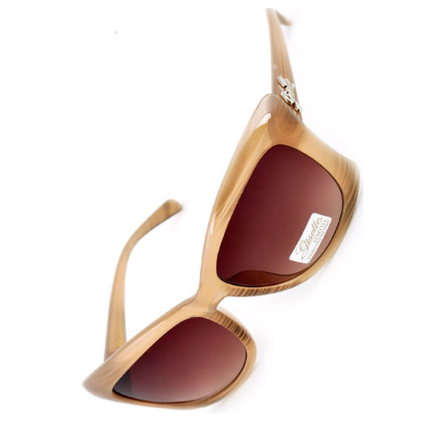 "Style and Flare ~ ""Fun in the Sun"" Cat Eye Sunglasses - Cheryl's Galore and More"
