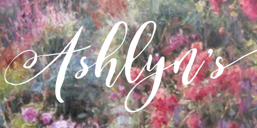 Ashlyn's by CG