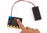 Load image into Gallery viewer, BBC micro:bit V2 GO