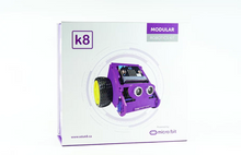 Load image into Gallery viewer, k8 Robotics Kit