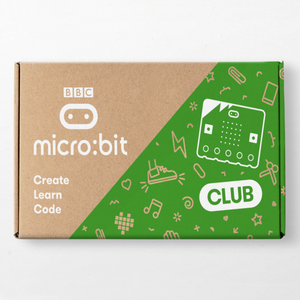 BBC micro:bit v2 Club (10 Pack)