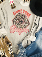 Gimme Some Sugar Sweatshirt