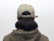 Load image into Gallery viewer, Khaki Distressed Hat - Ukiyo LDN