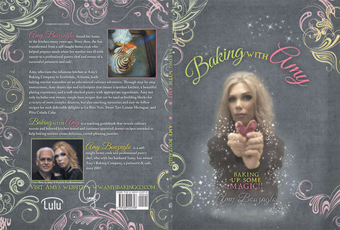 Baking with Amy - eBook (PDF)