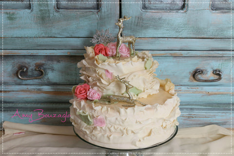Wedding Cakes/ Celebration Cakes