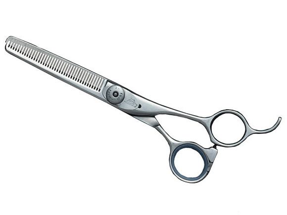 FUJI・MoreZ KF 60-30i(Cut Ratio 10%)/KF 60-30(Cut Ratio 20%)/KF 60-40(Cut Ratio 30%) Japanese Beauty & Barber Scissors