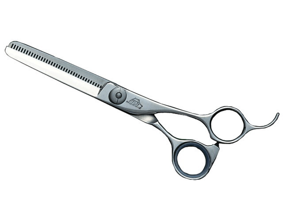 FUJI・Deluxe DXRBF 60-30(Cut Ratio 20%)/DXRBF 60-37(Cut Ratio 25%) Japanese Beauty & Barber Scissors