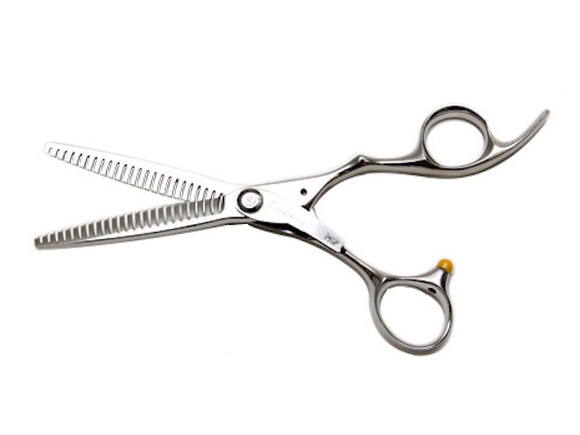 Lumiere・TYPE 53 Handle G(Cut Ratio 35%) Japanese Beauty & Barber Scissors